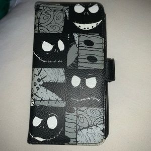 Iphone 6 case, NIGHTMARE BEFORE CHRISTMAS 🖤